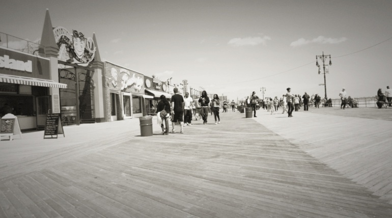 coney is boardwalk 2 04262014